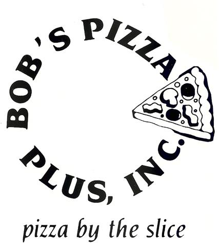 Bob's Pizza Plus